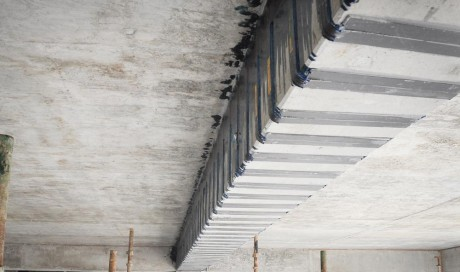 Structural & Carbon Fibre Strengthening